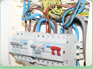 Ince electrical contractors