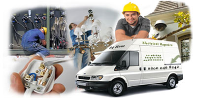 Ince electricians